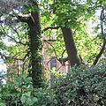 Church of the Holy Cross, Sandy Lane, Maybury, Woking (June 2015).JPG