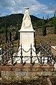 Cimitero Inglese di Bagni di Lucca, A.H.Haliday 01.jpg