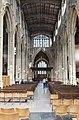Cirencester, St John the Baptist church, interior (45183673981).jpg