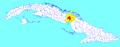 Ciro Redondo (Cuban municipal map).png