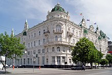 Rostov-on-Don - Wikipedia