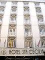 Ciudad Real - Hotel Santa Cecilia 2.jpg