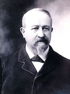 Clarence Dutton American geologist