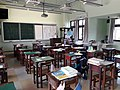 Classroom in Qinxue Building TKJH 土庫國中勤學樓教室.jpg