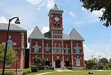 Clayton County, Georgia - Wikipedia