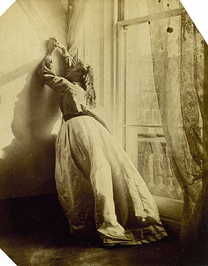 Clementina Maude, Viscountess Hawarden - Image: Clementina Hawarden, Clementina Maude