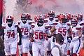 Cleveland Browns vs. Washington Redskins (20588473481).jpg