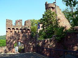 Clingenburg 1
