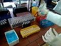 Clinical biochemical equipment , Клиничка биохемиска опрема 5.jpg