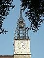 Clocher de la cathédrale St Jean - Perpignan.jpg