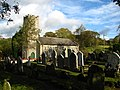 Clonmore Church and graveyard - geograph.org.uk - 1023894.jpg