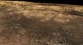 Close to Ma'adim Vallis, perspective view ESA211290.tiff
