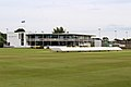 Clubhouse, Neston Cricket Club 2018.jpg