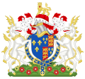 Coat of Arms of Henry VI of England (1422-1471).svg
