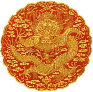 House of Yi - Image: Coat of Arms of Joseon Korea