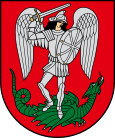 Coat of arms of Joniskis.svg