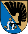 Coat of arms of Kedainiai (Lithuania).png