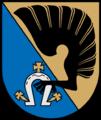 Coat of arms of Kedainiai (Lithuania).png
