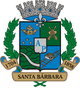 Coat of arms of Santa Bárbara MG.png