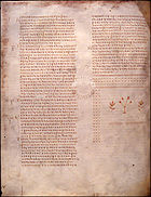 Codex Alexandrinus f41v - Luke.jpg
