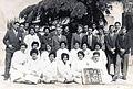 Colegio Belgrano Merlo primera promoción 1961.jpg