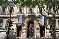 Collège-lycée Jacques-Decour, 12 avenue Trudaine, Paris 9 3.jpg
