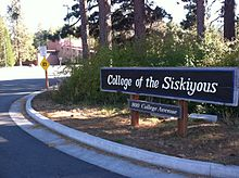 College of the Siskiyous sign.jpeg