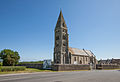 Colleville-Sur-Mer Church -1.JPG