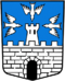 Coat of arms of Collombey-Muraz