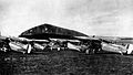 Colombey-les-Belles Aerodrome - 1st Air Depot SPAD Aircraft.jpg