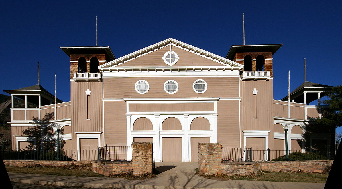 Strange Colorado Chautauqua Wikipedia Download Free Architecture Designs Terstmadebymaigaardcom