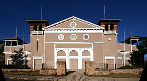 Colorado Chautauqua - The Chautauqua Auditorium