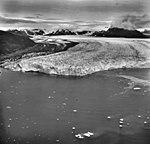 Columbia Glacier, Calving terminus, August 24, 1968 (GLACIERS 1008).jpg