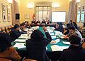 Comisión Multisectorial sobre Políticas Migratorias sostuvo su 12° sesión ordinaria (9473636316).jpg