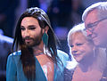 Conchita Marianne Mendt Conny de Beauclair Amadeus Austrian Music Awards 2016.jpg
