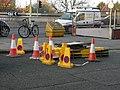 Cone congregation - geograph.org.uk - 1059772.jpg