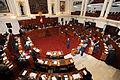 Congreso autorizó viaje de Presidente Humala (6954274678).jpg