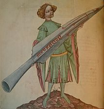 Conrad Kyeser%27s Bellifortis c 1405 fig 1
