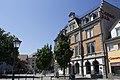 Constance est une ville d'Allemagne, située dans le sud du Land de Bade-Wurtemberg. - panoramio (120).jpg