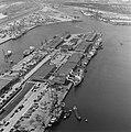 Containerhavens, Margriet, prinses, Bestanddeelnr 250-8114.jpg