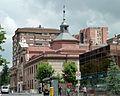 Convento e Iglesia de las Reparadoras (Madrid) 02.jpg