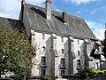 Cormery abbaye réfectoire ouest.jpg