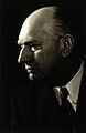 Corneille Heymans. Photograph by Francken, 1957. Wellcome V0026549.jpg