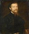 Corneille de Lyon - Portrait of a Man - National Gallery.jpg