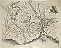 Cornelis Meyer, 1685, Carta di Pisa e la Foce dell'Arno.jpg