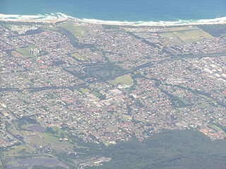 Corrimal, New South Wales Suburb of Wollongong, New South Wales, Australia