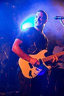 Cosmo Jarvis: Age & Birthday
