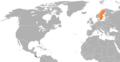 Costa Rica Sweden locator.png