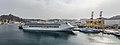 Costa Victoria in Port Sultan Qaboos, Muscat, Oman 20120408 1.jpg