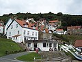 Cottages in Runswick Bay - geograph.org.uk - 521488.jpg